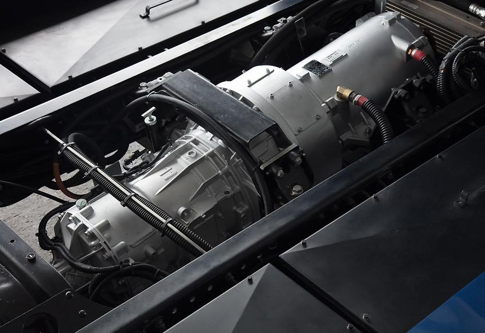 Eletra participa do desenvolvimento do inédito E-Delivery, primeiro caminhão 100% elétrico da Volkswagen