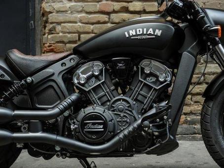 Polaris suspende a comercialização da Indian Motorcycle no Brasil e anuncia a continuidade do pós-ve