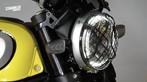 Em Live, Ducati lança a Scrambler Icon por R$ 48.990