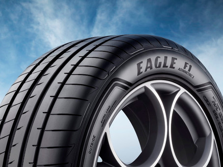 Vendas de pneus fecham abril com queda de 74,6%