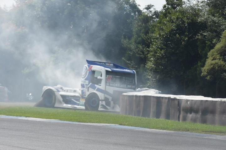 Fórmula Truck - Curitiba 2016