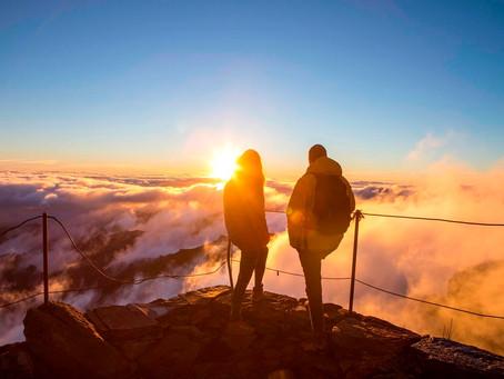 Ilha da Madeira, o paraíso português para turismo seguro