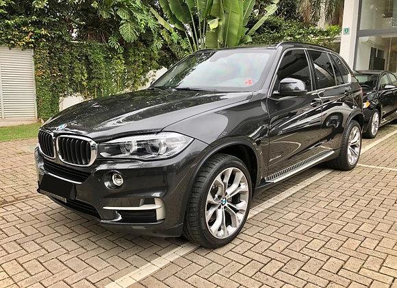 BMW X5 3.0 D – Diesel