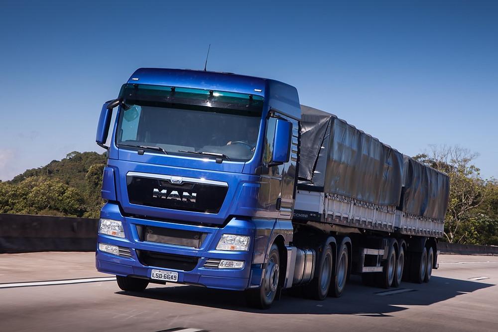 Fenatran vai juntar marcas tradicionais com novidades do setor de transporte rodoviário