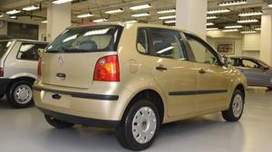 Lançado em 2002, Volkswagen Polo marcou uma nova era da marca no Brasil