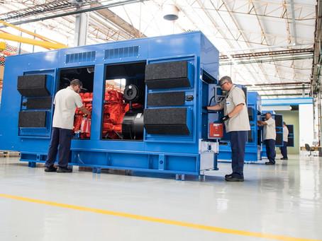Com investimento previsto de R$ 20 milhões, MWM produzirá geradores de energia no Brasil
