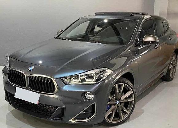 BMW X2 2.0 Twinpower – M35i XDrive Steptronic