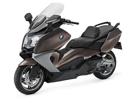 BMW Motorrad chama para recall proprietários dos modelos C 600 Sport e C 650 GT