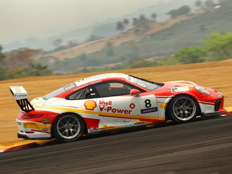 Neugebauer e Zonta vencem os 300 km da Porsche no Velocitta