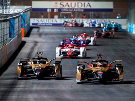 Fórmula E: Etapas de Roma e Valencia passam a ter duas corridas