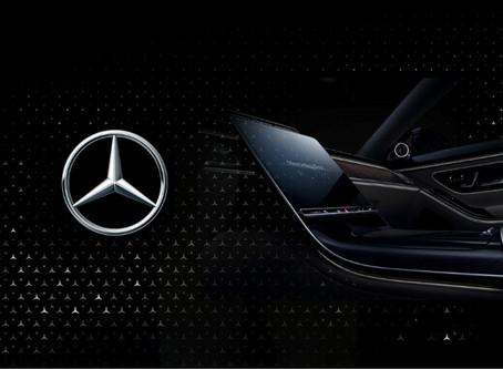 Mercedes-Benz é eleita a marca Premium mais valiosa do mundo pelo quarto ano seguido