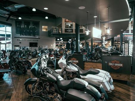 Harley-Davidson, inicia plano estratégico para sua atividade no Brasil
