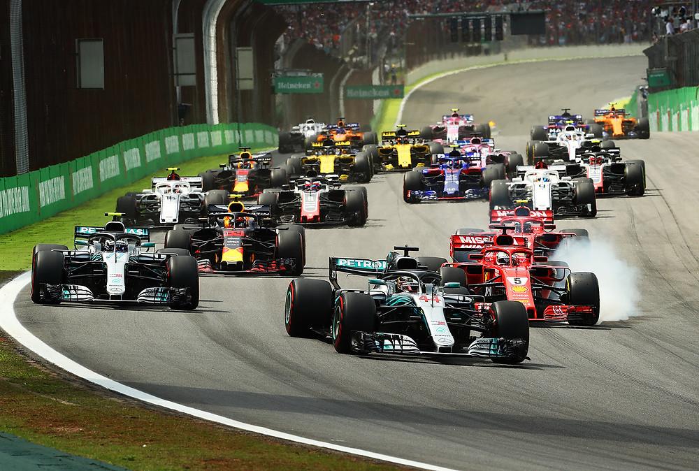 Expressas: Silverstone poderá ser a salvação para 2020, sediando diversas corridas