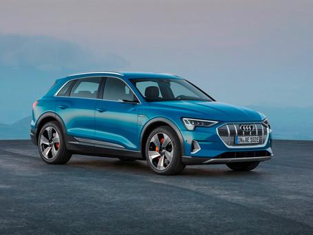 Audi do Brasil inicia projeto piloto de carro por assinatura