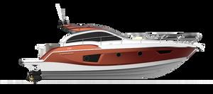 Intech Boating apresenta a nova Sessa C40 Modelo 2017