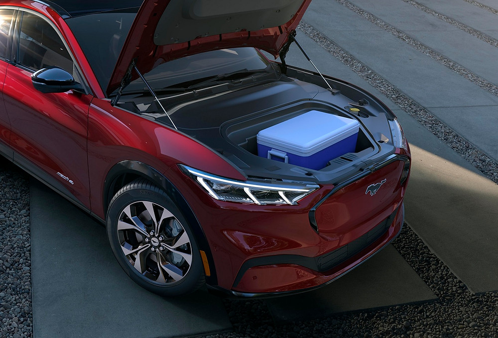 Expressas: Venda de carros elétricos vai disparar em 2021 nos EUA
