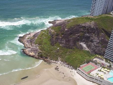 Aproveite os passeios ao ar livre que revelam encantos do Guarujá