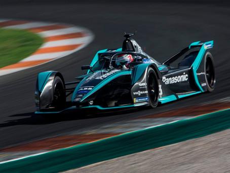Fórmula E: Categoria retorna com novidades e mais uma vez Nelsinho Piquet é um dos destaques