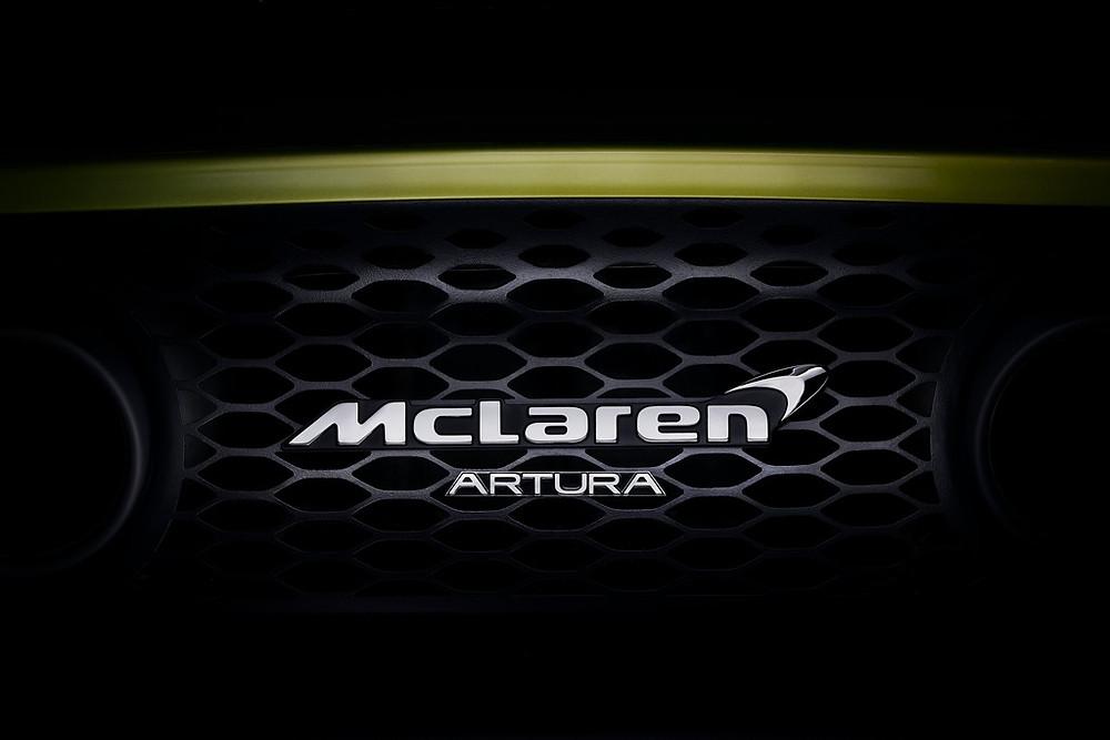 Expressas: Novo McLaren Artura, o hibrido que chega em 2021