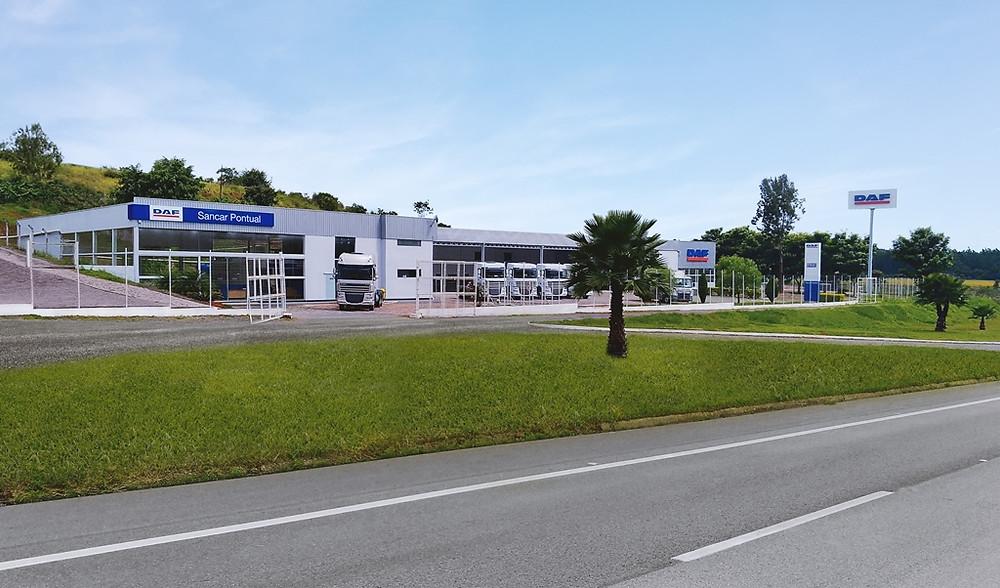 Grupo Sancar Pontual inaugura duas concessionárias DAF em Minas Gerais