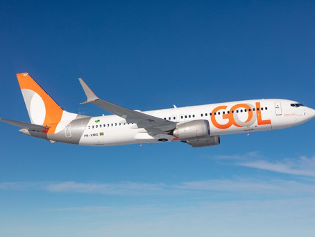 Aviação: GOL, 20 anos de história através de 4,2 milhões de voos