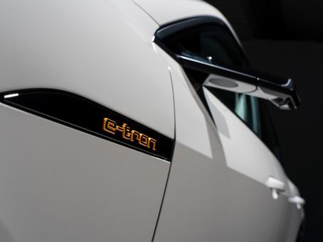 Expressas: Audi fabricará carros elétricos na China