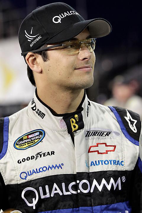 Nelsinho Piquet retorna à Nascar para prova da Xfinity Series em Mid-Ohio