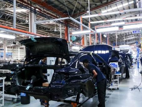 Expressas: Geely e GM vão investir no mercado de picapes na China