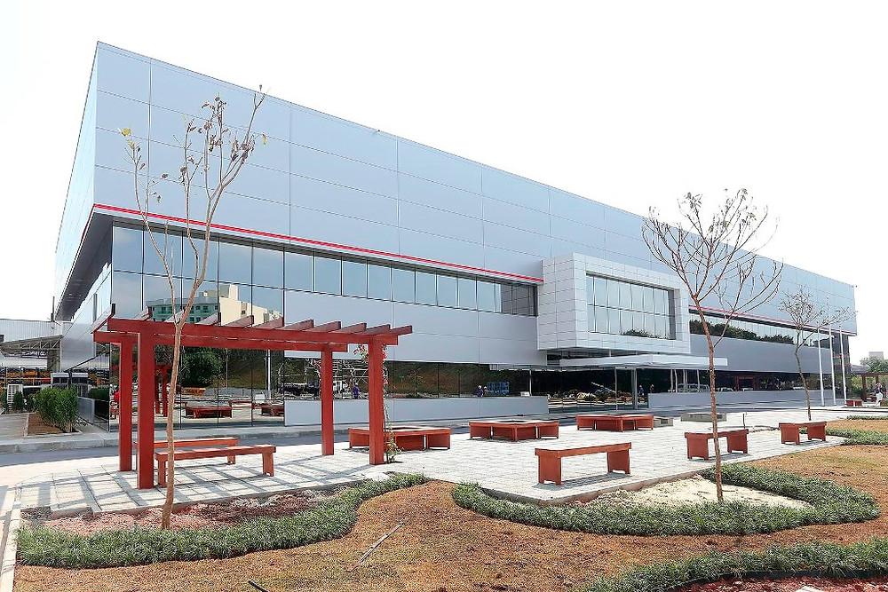 Final de Junho é o novo prazo para retorno da produção da Toyota no estado de São Paulo