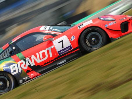 Porsche Cup: Miguel Paludo vence novamente em Interlagos e amplia liderança