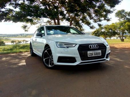 Avaliação: Audi A4 Avant, a união do requinte e esportividade com o amplo espaço para a família
