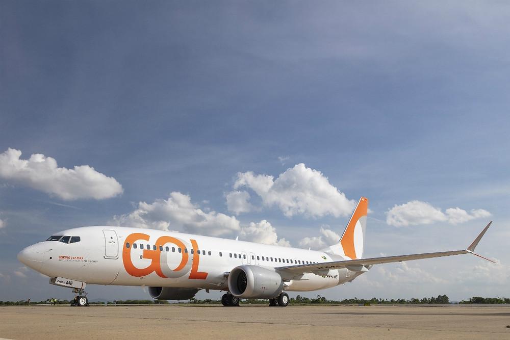 GOL terá 186 voos extras para a Argentina no verão