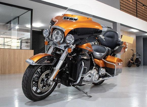 Harley - Davidson  FLHTK Ultra Limited