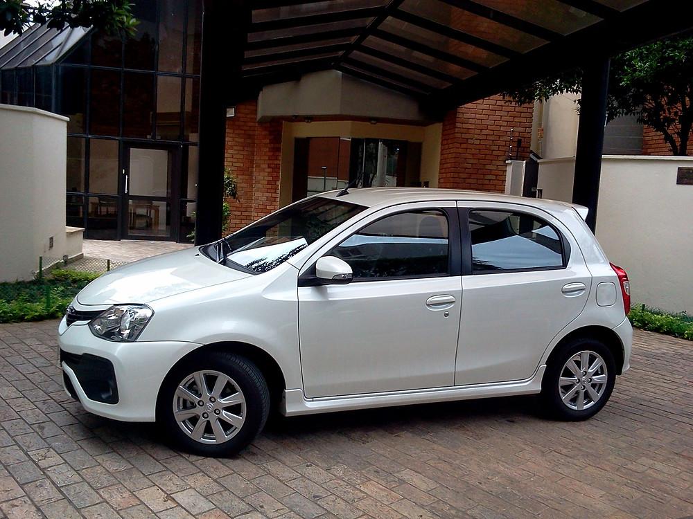 Avaliação: O Toyota Etios na versão XLS continua sendo um produto muito equilibrado e confiável