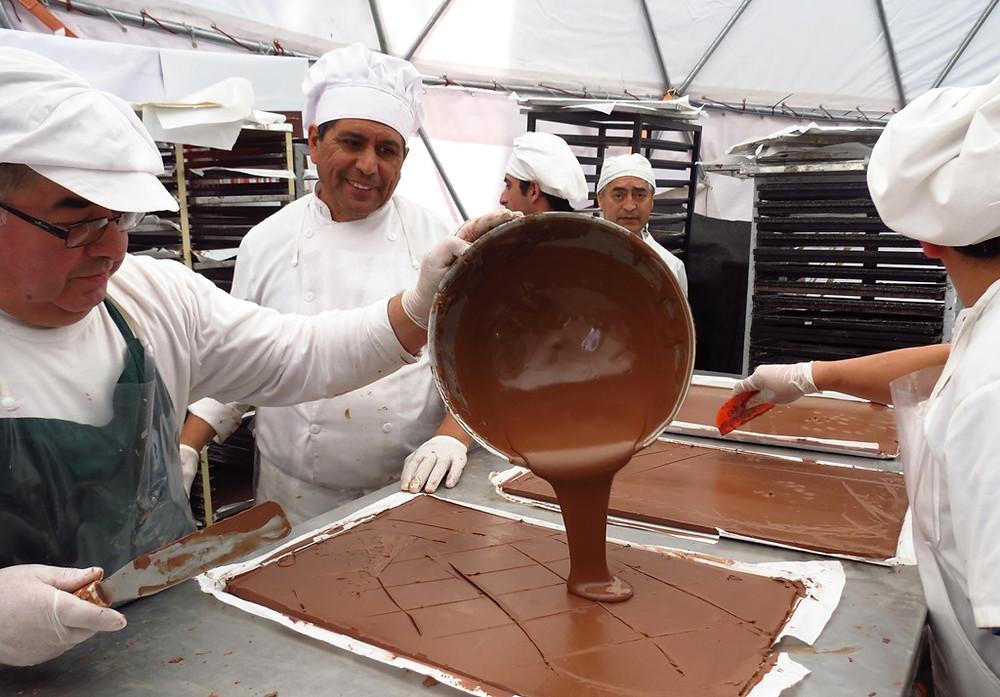 Semana Santa em Bariloche: uma explosão de sabores