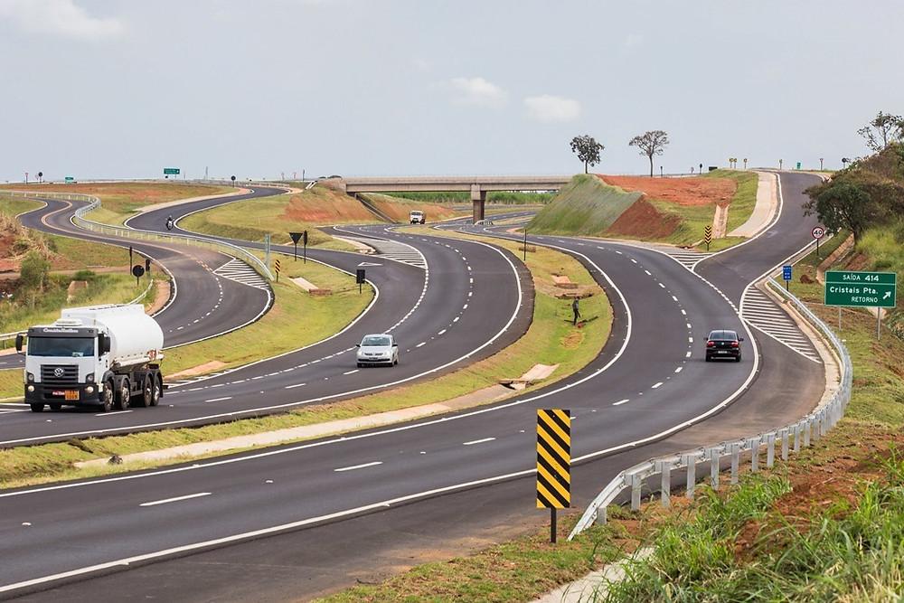 Feriado do Natal deve movimentar cerca de dois milhões de veículos nas principais rodovias estaduais