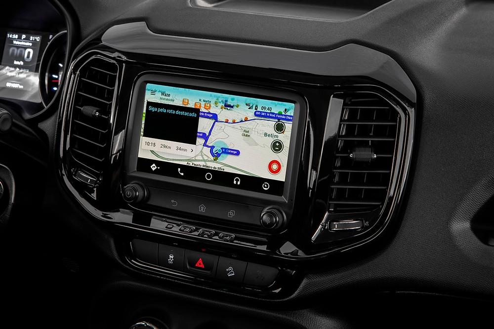 Avaliação: Fiat Toro 4x4 Diesel, a versatilidade de uma ótima mecânica