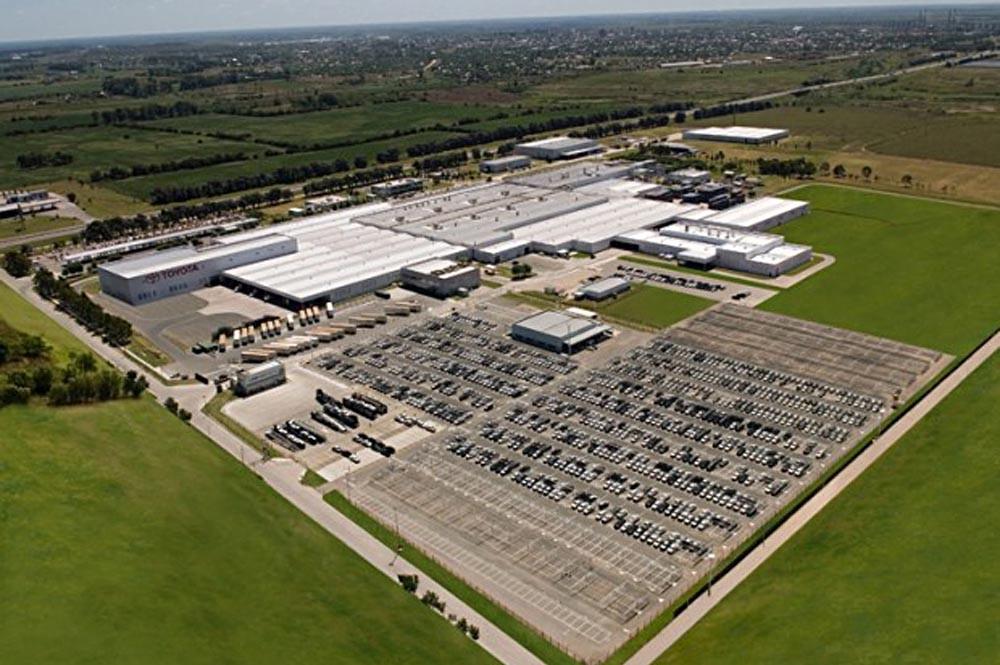 Toyota aumenta produção da Hilux e SW4 na Argentina. Planta é responsável pela montagem dos modelos vendidos o Brasil.