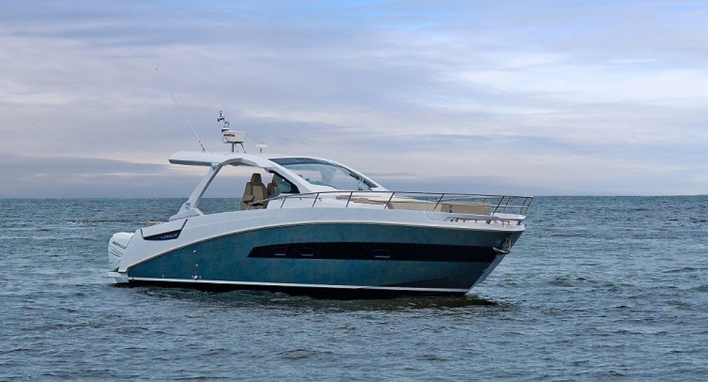 Grupo Azimut-Benetti terá 21 iates no Fort Lauderdale International Boat Show 2016