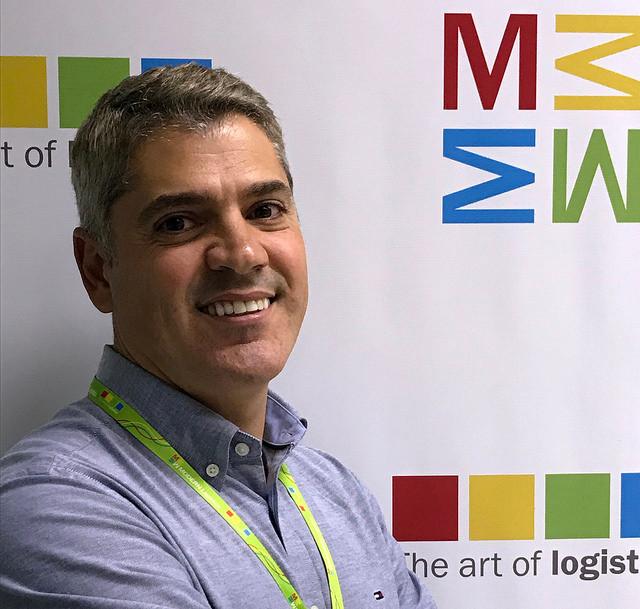 Anderson de Oliveira assume área de operações da Modern Logistics