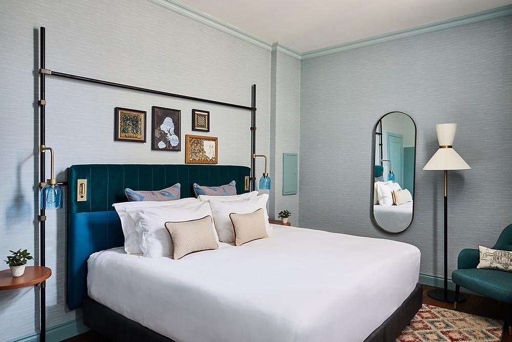 Inauguração do Hotel Indigo na maravilhosa cidade flutuante de Veneza