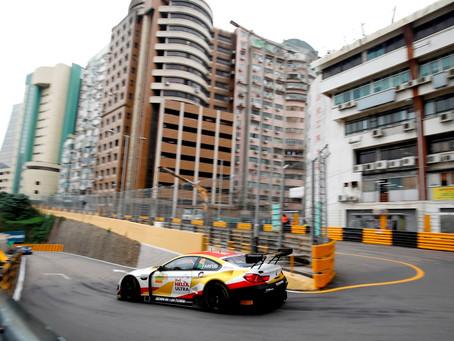 Em Macau, Augusto Farfus anuncia saída do DTM. WEC e GTs serão os principais planos em 2019
