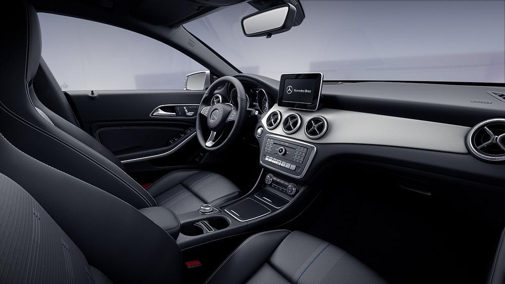 Sinônimo de design, novo Mercedes-Benz CLA chega ao Brasil