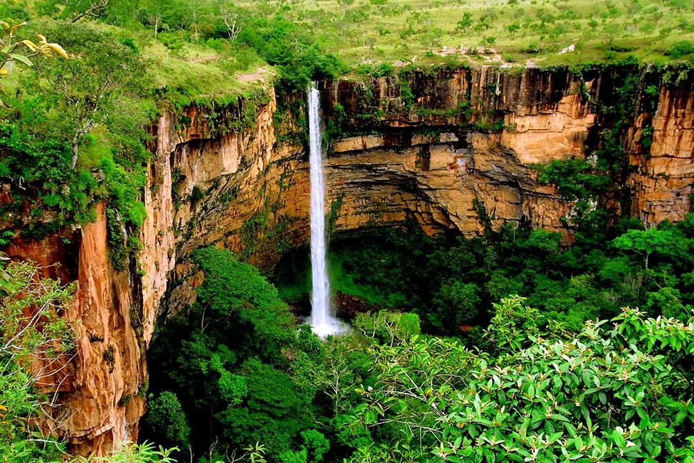 Conheça passeios no Mato Grosso que vão te surpreender