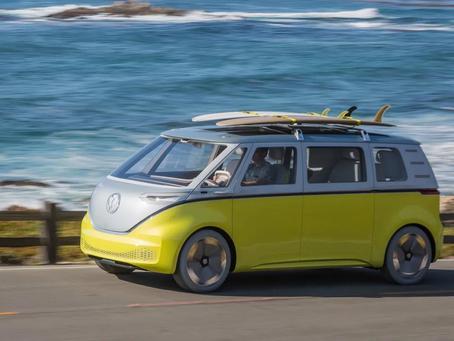Expressas: Volkswagen desenvolve microchips para seus carros autônomos