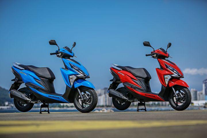 Produção de motocicletas mantem estabilidade, mas vendas continuam recuperando