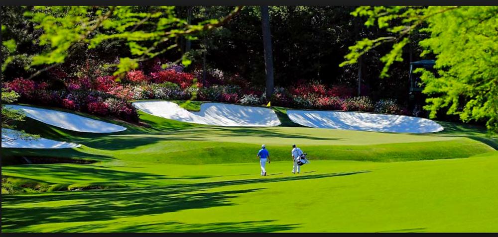 Augusta National Golf Club, Augusta, Georgia