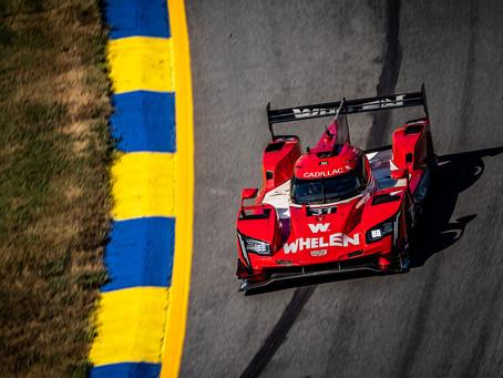Endurance: Nasr, Derani e Curran vencem  Petit Le Mans e são campeões do IMSA Endurance Cup