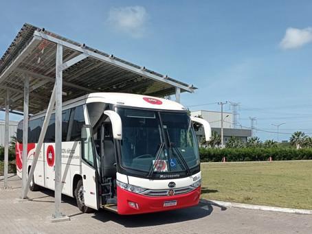 EDP assina memorando de intenções para acelerar adoção de ônibus elétricos nas cidades