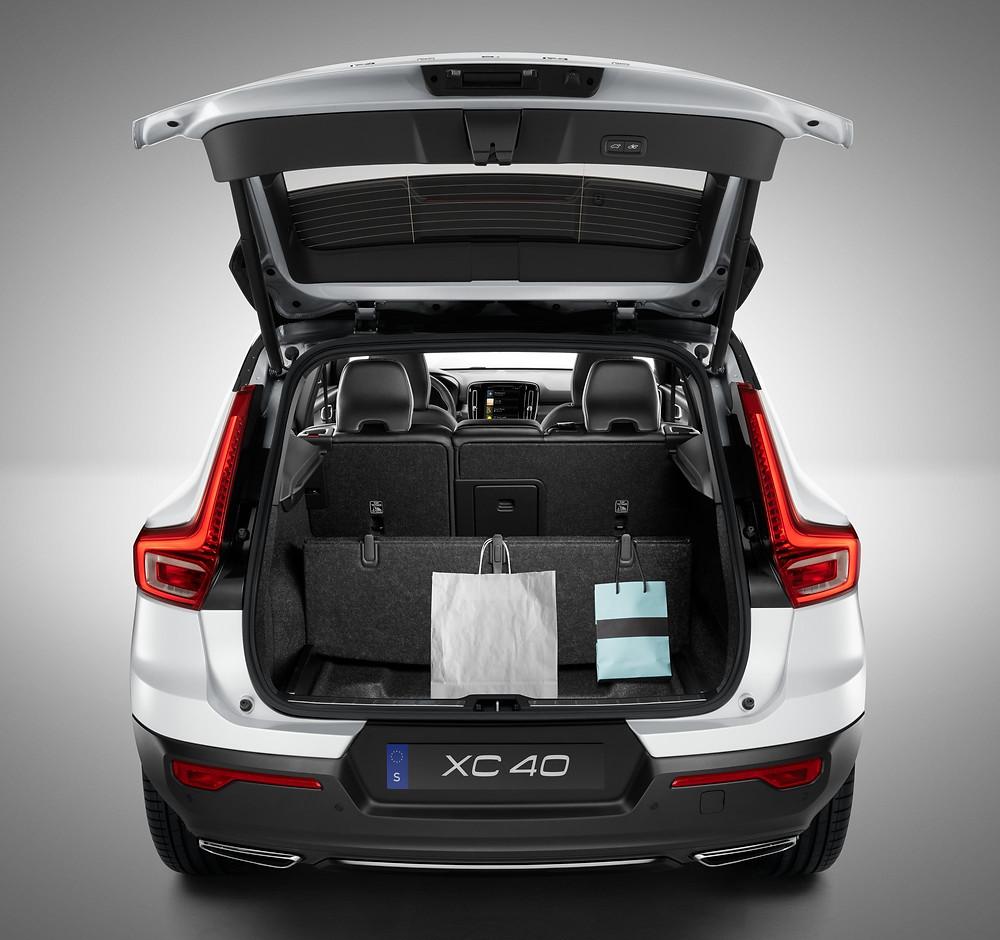 Volvo lança no Brasil o XC40, seu mais novo utilitário esportivo